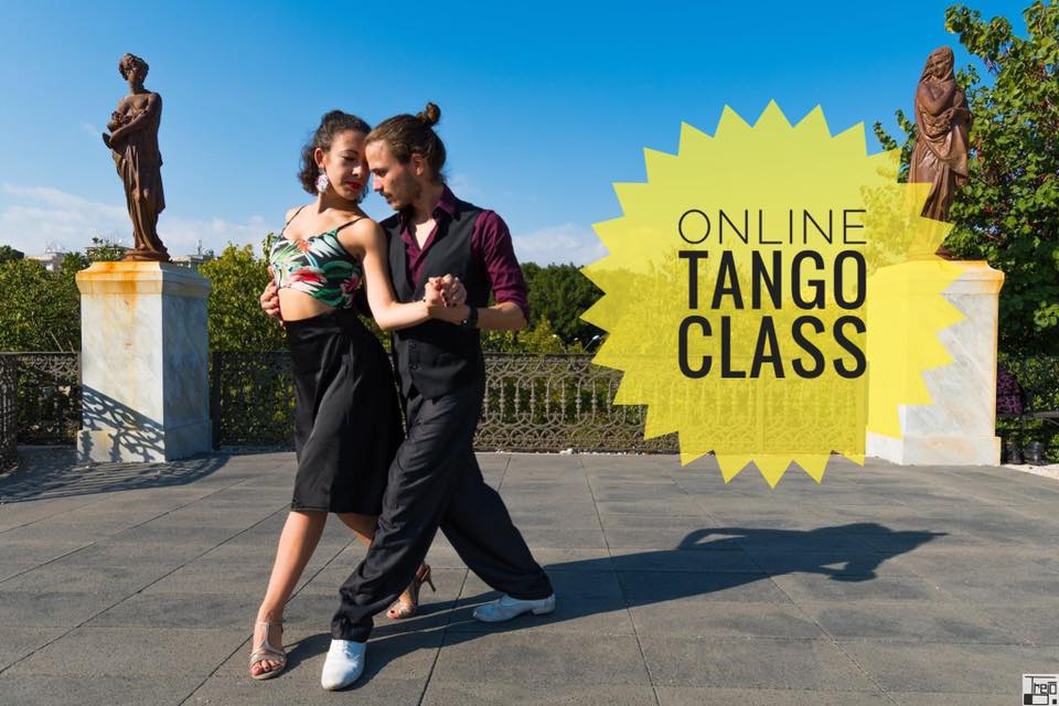 2020 - Free online tango class with Alejandro & Francesca 002